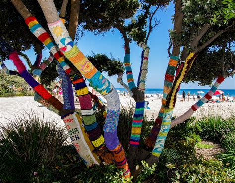 how to knit a tree the knitted tree the jaded lens