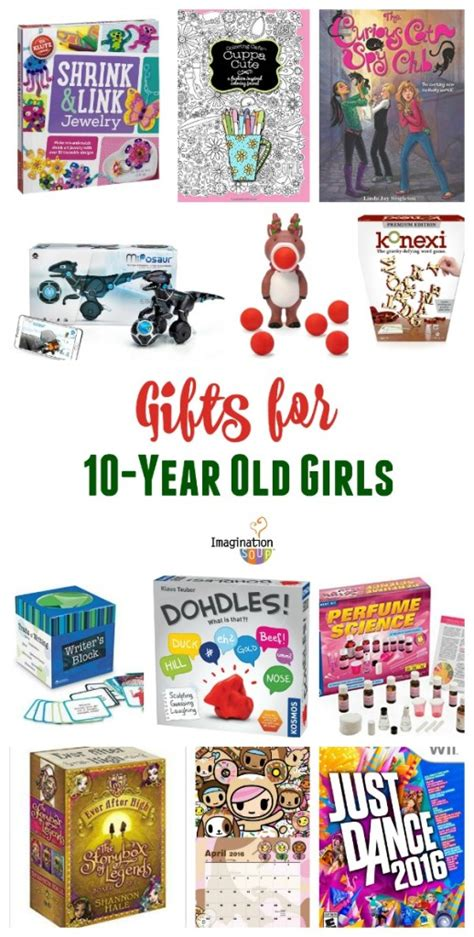 top 10 gifts for 10 year olds gifts for 10 year imagination soup