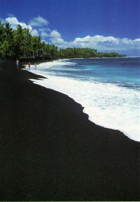 Punaluu Beach kakalina manas