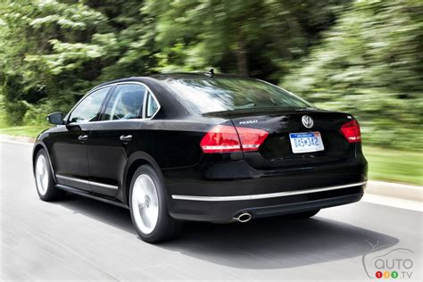 2015 volkswagen passat highline tdi review car reviews