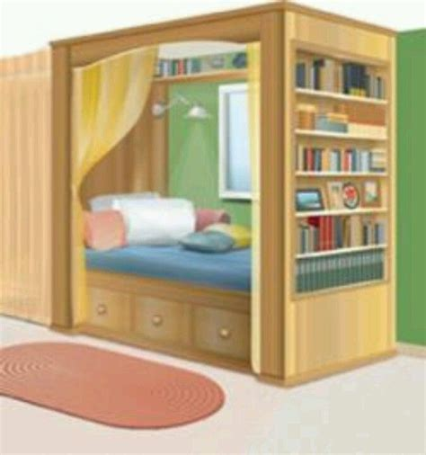 enclosed bed frame built in enclosed bed places to sleep
