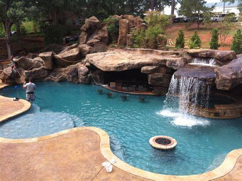 pictures of backyard pools backyard oasis pools