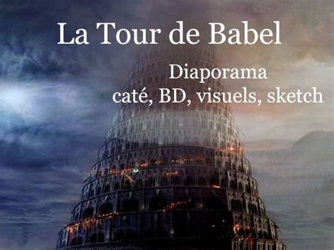 17 best images about tour de babel on crafts bible crafts and sunday school