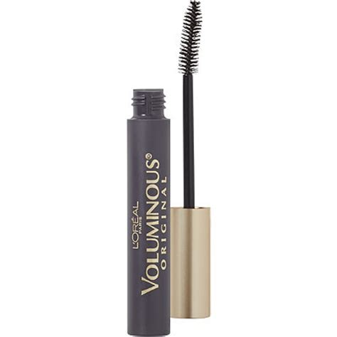 loreal mascara voluminous original mascara ulta