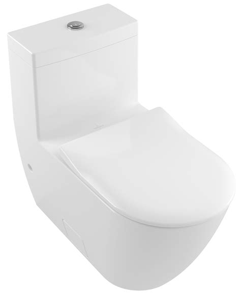 Villeroy Boch Subway Toilet Installation Instructions by Subway 2 0 One Piece Wc 5620a0 Villeroy Boch