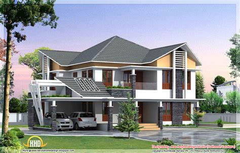 house elevations 7 beautiful kerala style house elevations indian home decor