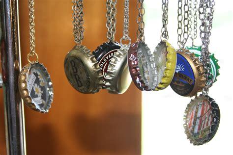 cap jewelry bottle cap jewelry uncovering oklahoma