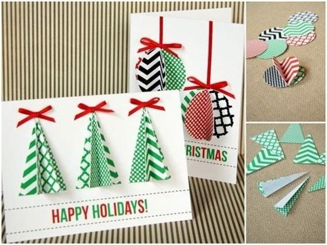 easy cards to make 23 creative ways to make cards pretty designs
