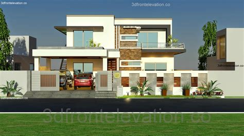 house designs and floor plans in pakistan 3d front elevation 1 kanal house plan layout 50 x 90