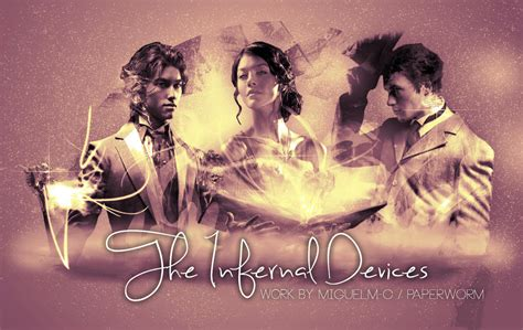 infernal devices the book fanatic book review the infernal devices