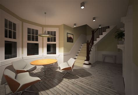 Home Interior Concepts architectural renderings professional cad contractor