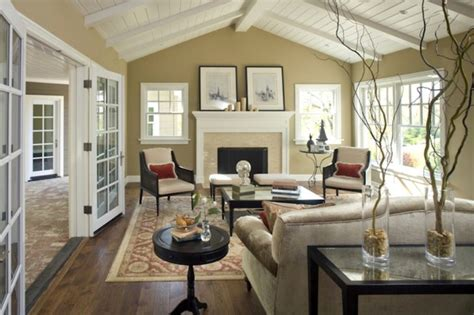 traditional living rooms living room design traditional modern house