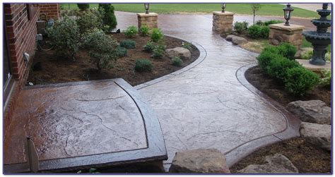 concrete patio vs pavers sted concrete patio vs pavers patios home