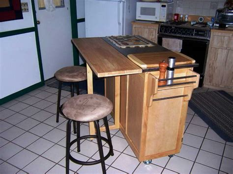 rolling kitchen island with seating kitchen island design ideas with seating smart tables