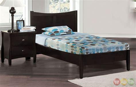 velvet bedroom furniture cordell brown platform bedroom set with padded velvet