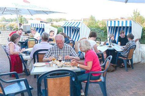 Der Garten Wissen Speisekarte by Restaurant B 252 Sumer Krabbe