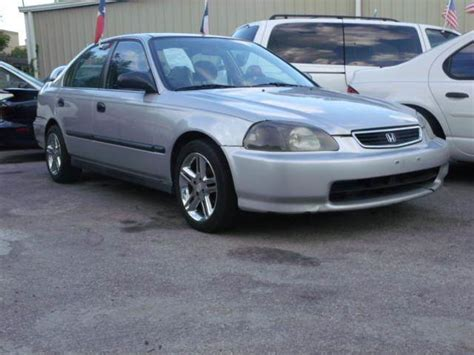 1998 Honda Civic Lx by 1998 Honda Civic Lx Related Infomation Specifications