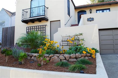 front yard gardens ideas small front yard landscaping ideas hgtv