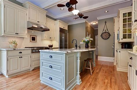white kitchen cabinets with island traditional kitchen remodel with white cabinets and island