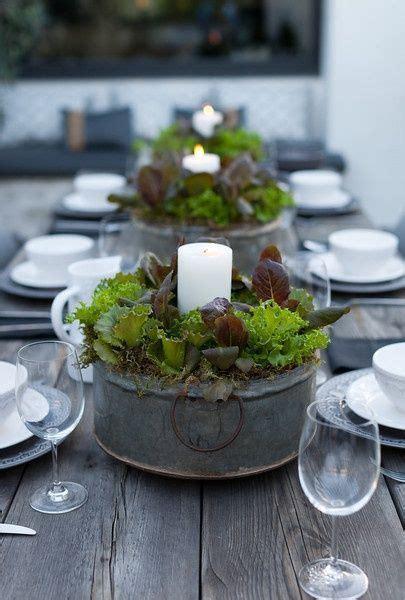 outdoor table centerpieces 1000 ideas about farmhouse table centerpieces on