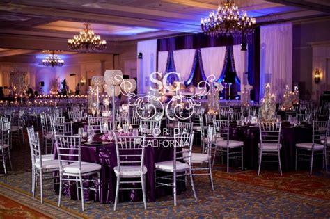 Floor And Decor Colorado purple and silver wedding decor wedding decoration ideas