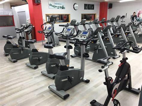salle de sport club de sport 201 vreux espace bien etre