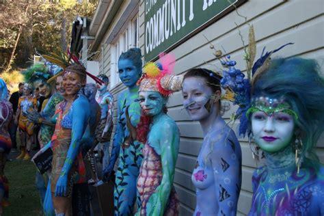 eumundi painting festival 2016 australian carnivale 2013 coast