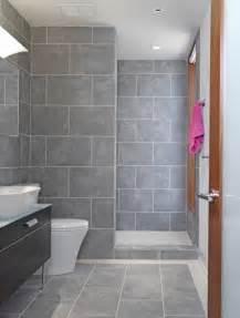 grey bathroom tile ideas grey tile bathroom ideas home decorating ideas