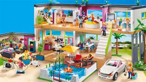 quelle maison playmobil offrir les tendance 2017 18 comparez