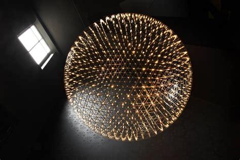 sphere led light raimond