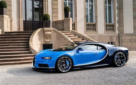 Car Wallpaper 2017 List by What You Should About The 2017 Bugatti Chiron