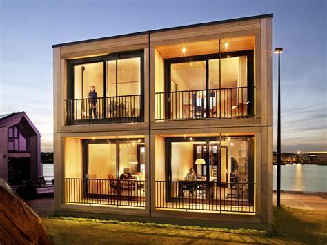 building modular homes prefab curbed