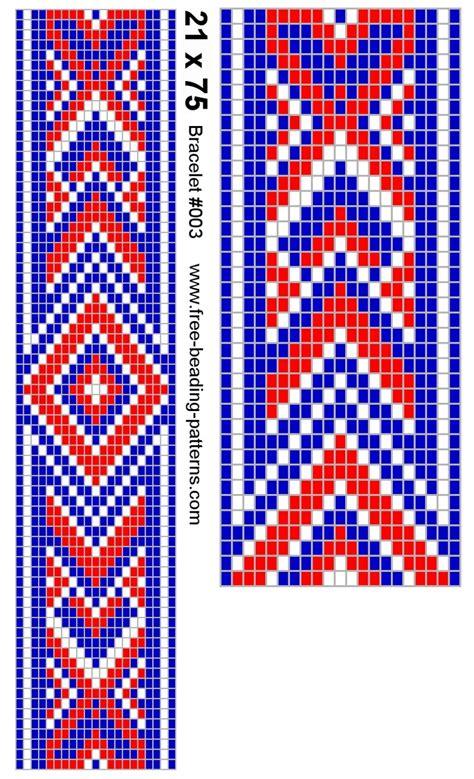 loom bead patterns loom pattern loom weaving
