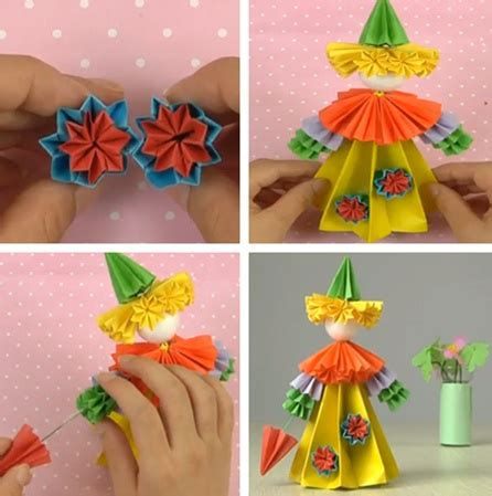 origami arts and crafts pin by mihaela s on origami