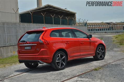 2014 Volvo Xc60 Review by 2014 Volvo Xc60 T6 R Design Review Performancedrive