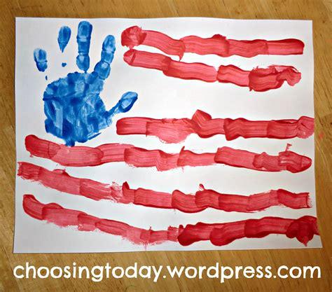american flag crafts for american flag preschool craft search president