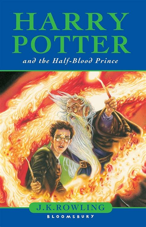 pictures of harry potter book covers 7 new must see quot harry potter quot covers