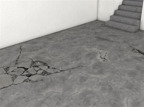 betonfußboden selber machen fu 223 boden ausgleichen estrich ausbessern anleitung