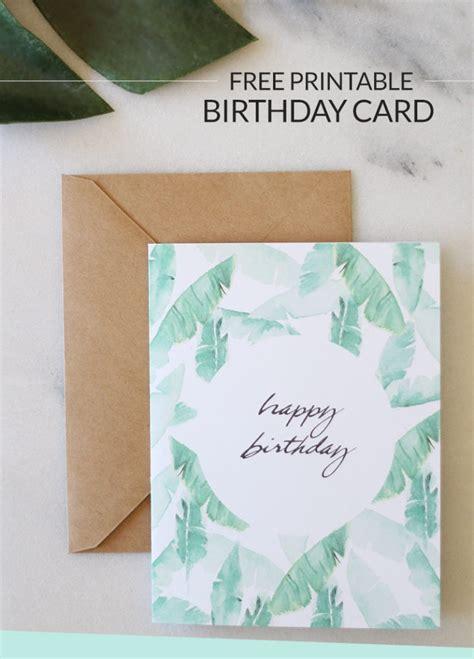 make a free printable birthday card birthday wishes printable birthday card design create