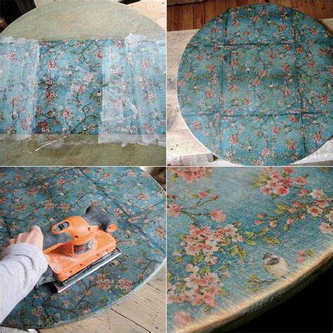 decoupage with napkins 25 best ideas about napkin decoupage on mod