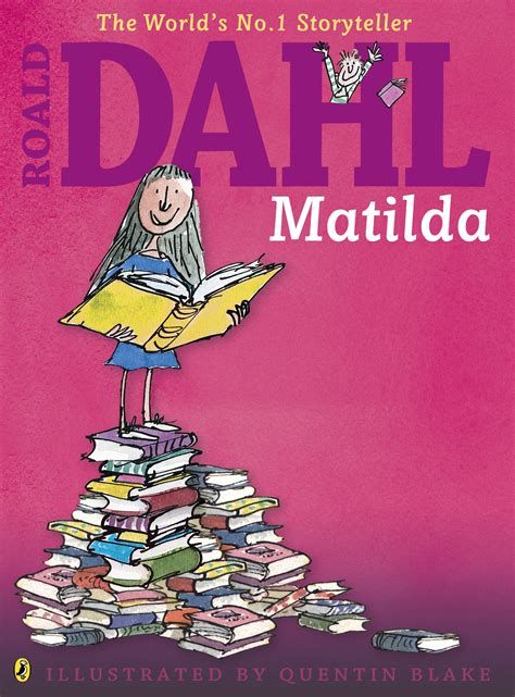 matilda book pictures childhood favourites matilda by roald dahl books baking
