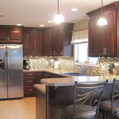 raised ranch kitchen ideas 25 best ideas about raised ranch kitchen on raised ranch kitchen ideas i shaped