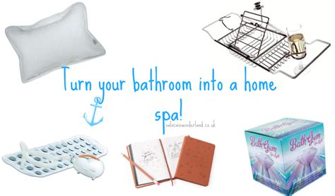 How To Turn Your Bathroom Into A Spa by Saloca In 5 Things You Need To Turn Your