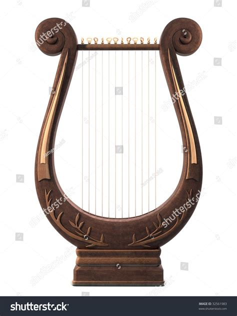 lyre musical instrument image gallery lyra instrument