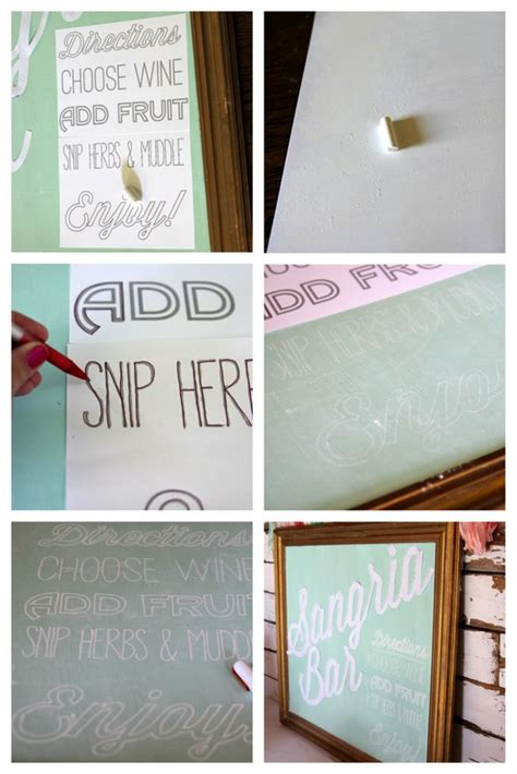 diy chalkboard lettering chalkboard lettering how to