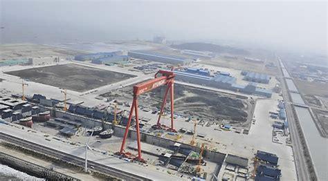 Hyundai Shipyard by Hhi Aims 20 Newbuildings For Gunsan Yard Maritime Press