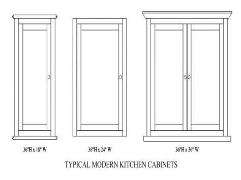 standard kitchen cabinet width kitchen cabinet depth average cabinet width kitchen