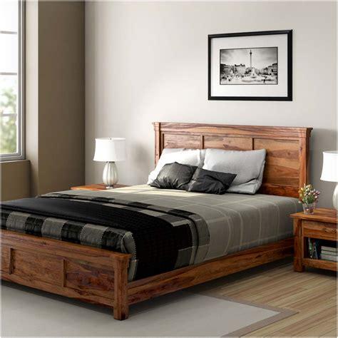 solid wood modern bedroom furniture modern farmhouse 7 solid wood bedroom furniture set
