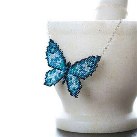 beaded butterfly pattern 221 best images about kelebekler on monarch