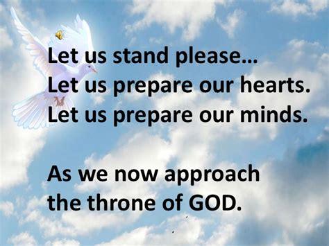 prayer for opening opening prayer day 1